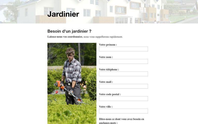 Pourquoi faire appel à un jardinier professionnel ?