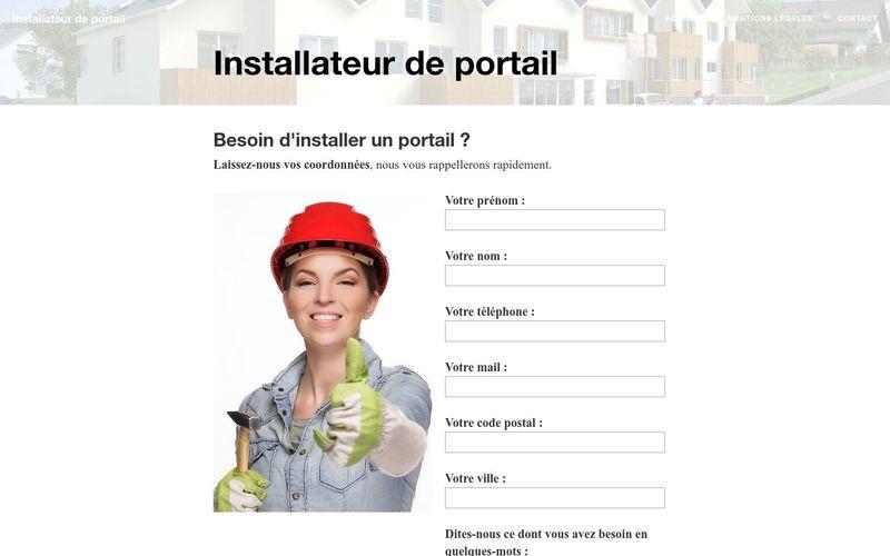 Pourquoi faire confiance à un installateur de portail ?